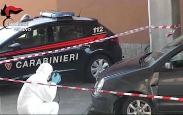 Fotogramma-carabinieri_omicidio_canegrate