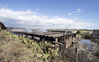 Rogo Pomezia: procura Velletri dispone sigilli a impianto