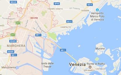 Ritrovata bambina croata rapita a Mestre, è con la madre a Zagabria