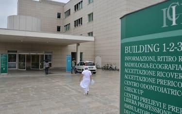 1-ospedale-humanitas-fotogramma