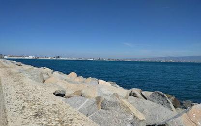 Cagliari, trovate mine inesplose durante l'operazione Mare aperto 2017