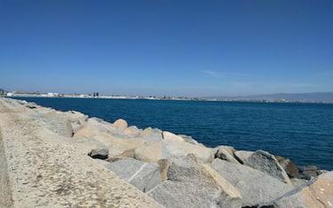 Foto_il_mare_di_Cagliari_dal_porto