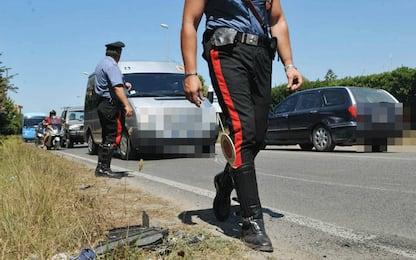 Sfruttamento della prostituzione, sei arresti tra Roma e Latina