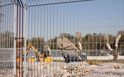 Manovra, governo chiede arresto per chi entra in cantieri Tap
