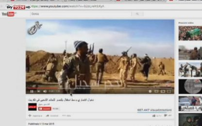 Isis su YouTube, interrogazione parlamentare su propaganda d'odio