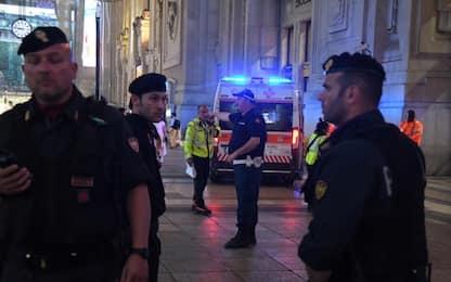 Milano, agenti accoltellati: chiesti 10 anni per Ismail Tommaso Hosni
