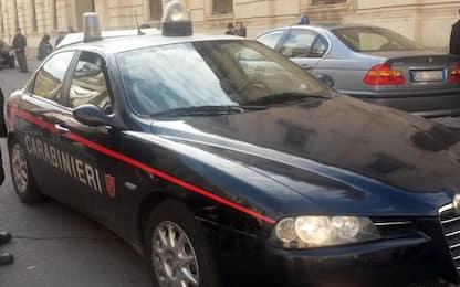 Salerno, scoperto giro di spaccio da 50mila euro al mese: 5 arresti
