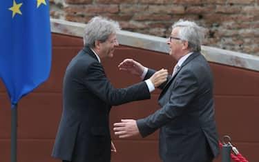 GettyImages_G7_Gentiloni_Juncker
