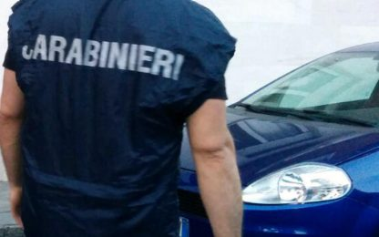 Napoli, rissa per la gestione della pensione della suocera: 6 arresti