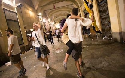 Torino, caos in piazza: dal Comune nessuna risposta sui risarcimenti