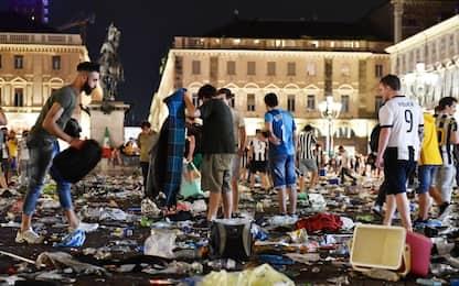 Piazza San Carlo, trovato accordo risarcimento per 32 parti civili
