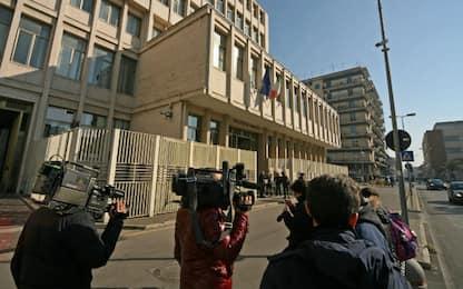 Indagine su pestaggi in carcere Casertano, tensioni carabinieri-agenti