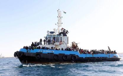 """Migranti, Oim: """"1.800 morti nel Mediterraneo da inizio anno"""""""