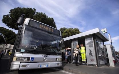 Sciopero trasporti: disagi in tutta Italia, traffico in tilt a Roma