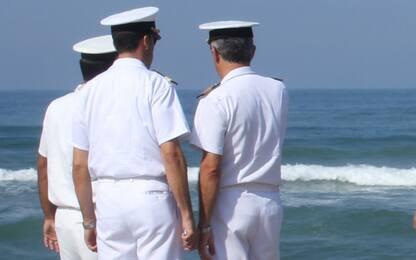 Napoli, colto da un malore su una nave da crociera: soccorso