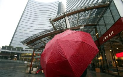 Meteo a Milano le previsioni di oggi 3 agosto