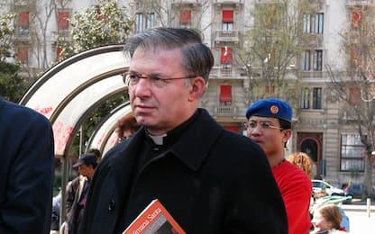 Don Mauro Inzoli ridotto allo stato laicale da Papa Francesco