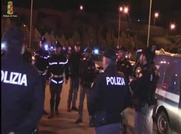 ndrangheta-polizia-ansa