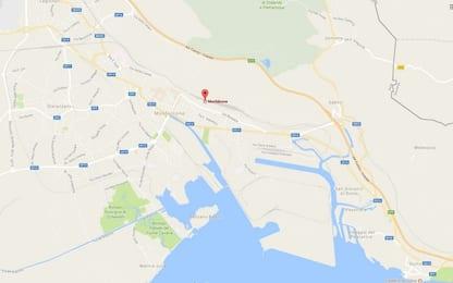 Treno perde gas argon liquido, evacuata stazione Monfalcone