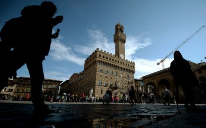 Firenze, negli Uffizi 14 sale per la pittura del '500 e del '600