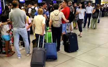 Sempre più italiani si trasferiscono all'estero: +15,4% in un anno