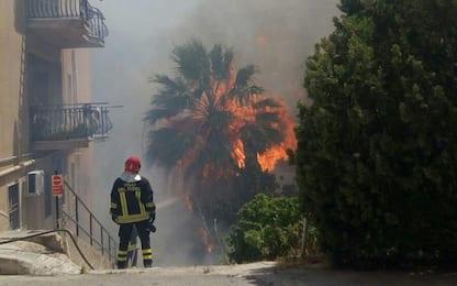 Dall'Europa al Canada, l'emergenza incendi colpisce tutto il Mondo