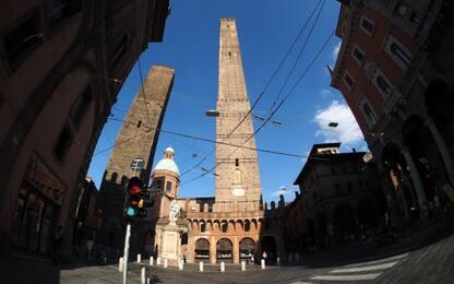 """Riapre il """"tetto"""" di Bologna"""