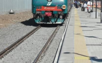 Domodossola, due fratelli travolti da treno: uno morto, l'altro grave