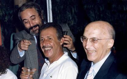 L'ultima lettera di Paolo Borsellino in mostra a Palermo