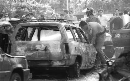Strage via d'Amelio, Procura: rinviare a giudizio 3 poliziotti