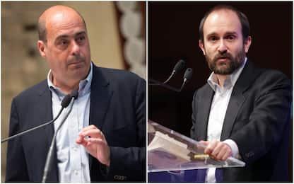 """Mafia Roma, Zingaretti e Orfini: """"In città infiltrazioni radicate"""""""