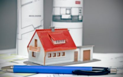 Compravendite immobiliari in crescita nel primo trimestre del 2017