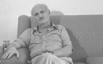 È morto Ciro Cirillo, fu sequestrato dalle Brigate Rosse