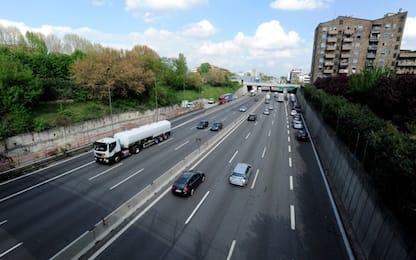 Autostrade, aumentano i pedaggi dal 2018: +8% per la Milano-Torino
