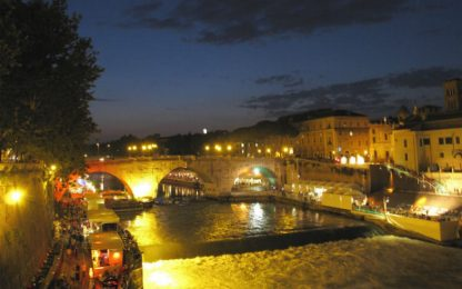 Cosa fare a Roma nel weekend tra il 4 e il 6 agosto