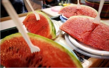 Dall'anguria alla grigliata, i consigli per il pranzo di Ferragosto