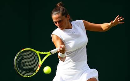 Taranto, rubati i trofei della tennista Roberta Vinci