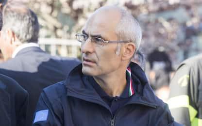 Covid, convocato per domani Comitato operativo della Protezione Civile