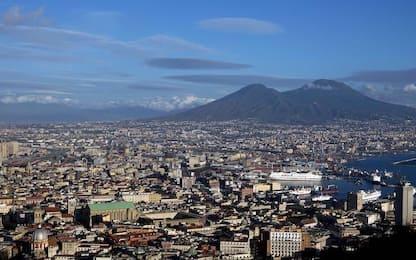 Meteo a Napoli: le previsioni del 24 novembre