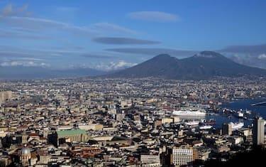 Napoli_Vesuvio