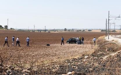 Agguato Gargano, l'autopsia conferma: contadini inseguiti e uccisi