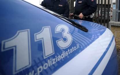 """""""Città sicure"""", 3 giorni di blitz polizia in tutta Italia: 50 arresti"""