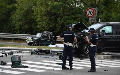 Ubriaco al telefono, tampona e uccide un uomo a Milano: arrestato