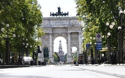 Rissa a Milano, feriti due ragazzi minorenni