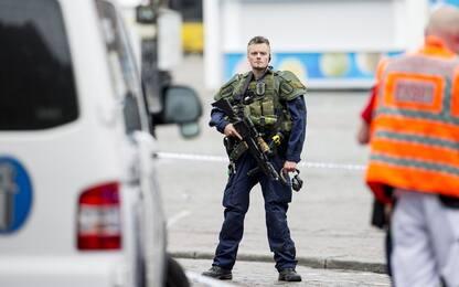 Attentato in Finlandia, sta meglio l'italiana ferita