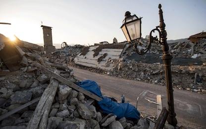 Terremoto in Centro Italia, il Cdm proroga lo stato di emergenza