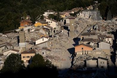 Centro Italia a un anno dal terremoto: basta rinvii e basta burocrazia