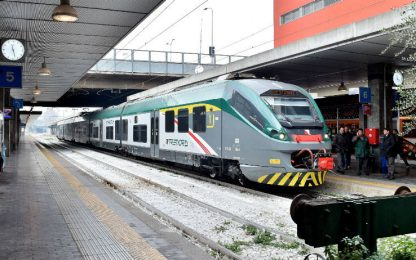 Lombardia, sciopero dei treni lunedì 8 e martedì 9: tutti gli orari
