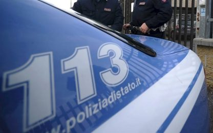 Latina: estorsione e spaccio di droga, 5 arresti