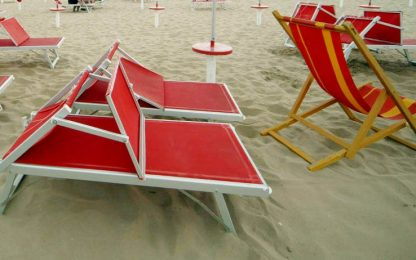 Pianificare il tempo libero in vacanza non farebbe bene
